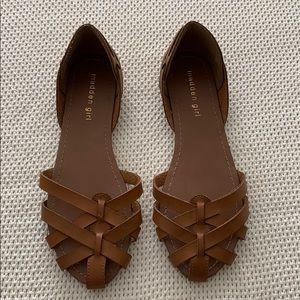 Brand New! Madden Girl Sandals
